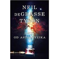 Listy od astrofyzika - Kniha