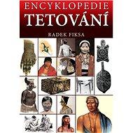 Encyklopedie tetování - Kniha