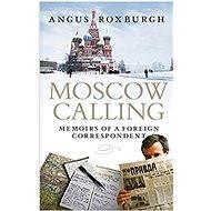 Volá Moskva - Kniha