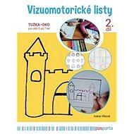 Vizuomotorické listy 2. - Kniha