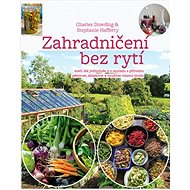 Kniha Zahradničení bez rytí - Kniha