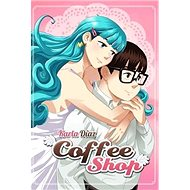 Coffee Shop - Kniha