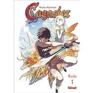 Cagaster 1: Kniha 1 - Kniha