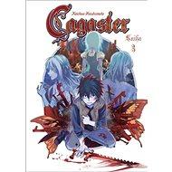 Cagaster 3: Kniha 3 - Kniha