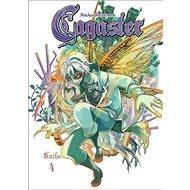 Cagaster 4: Kniha 4 - Kniha