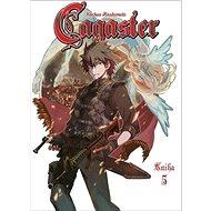 Cagaster 5: Kniha 5 - Kniha
