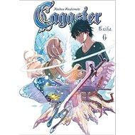 Cagaster 6: Kniha 6 - Kniha