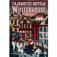 Tajemství hotelu Winterhouse - Kniha