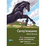 Černý krasavec Black Beauty: dvojjazyčná kniha pro začátečníky - Kniha