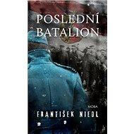 Poslední batalion - Kniha
