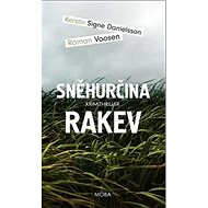 Sněhurčina rakev - Kniha