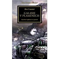 Galaxie v plamenech: Warhammer 40 000 - Kniha