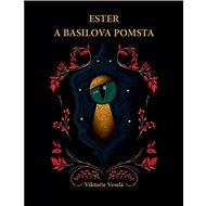Ester a Basilova pomsta - Kniha