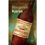 Zpráva o stavu civilizace - Kniha