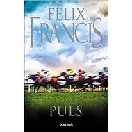 Puls - Kniha