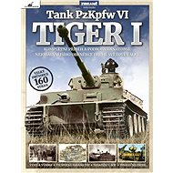 Tank PzKpfw VI TIGER I - Kniha