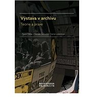 Výstava v archivu - Kniha