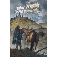 Projekt Berserkr - Kniha