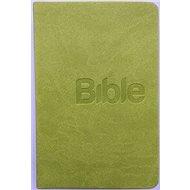 Bible - Kniha