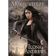 Magie vítězí - Kniha