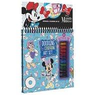 Minnie gel lip pad - Creative Kit