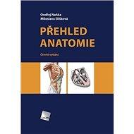 Přehled anatomie - Kniha