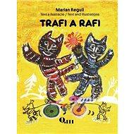 Trafi a Rafi - Kniha