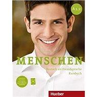 Menschen A1/2: Kursbuch ohne DVD-ROM - Kniha