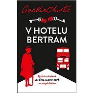 V hotelu Bertram - Kniha