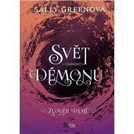 Svět démonů - Kniha