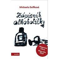 Zápisník alkoholičky - Kniha