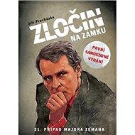 Zločin na zámku: 31. případ majora Zemana - Kniha