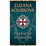 Zázračný medailon - Kniha