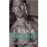 Láska online - Kniha