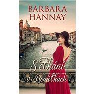 Setkání v Benátkách - Kniha