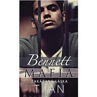 Bennett Mafia Zakázaná láska - Kniha