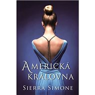 Americká královna - Kniha