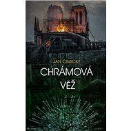 Chrámová věž - Kniha