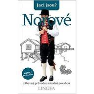 Jací jsou? Norové: zábavný průvodce národní povahou - Kniha