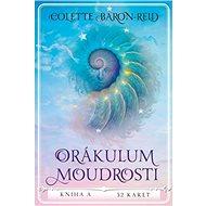 Orákulum moudrosti: Kniha a 52 karet - Kniha