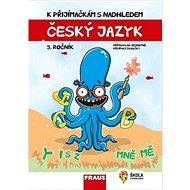 K přijímačkám s nadhledem: Český jazyk a literatura hybridní - Kniha