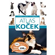 Atlas koček - Kniha