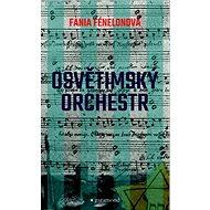 Osvětimský orchestr - Kniha