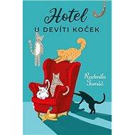Hotel U Devíti koček - Kniha