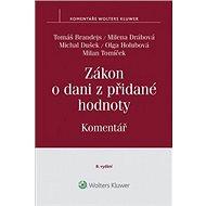 Zákon o dani z přidané hodnoty: Komentář - Kniha