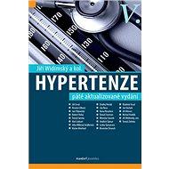 Hypertenze: 5. aktualizované vydání - Kniha