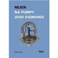 Nejen na pumpy jsou Sigmundi: Výbor vzpomínek na významné podnikatele - Kniha
