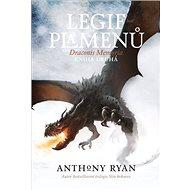 Legie plamenů: Draconis Memoria, kniha druhá - Kniha