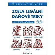 Zcela legální daňové triky 2020 - Kniha