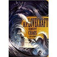 Hemživý chaos a další příběhy - Kniha